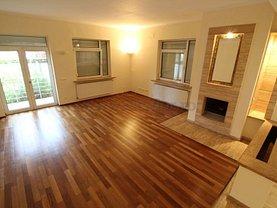 Casa de vânzare sau de închiriat 7 camere, în Bucuresti, zona Floreasca