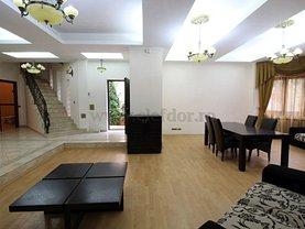 Casa de vânzare sau de închiriat 4 camere, în Bucureşti, zona Iancu Nicolae