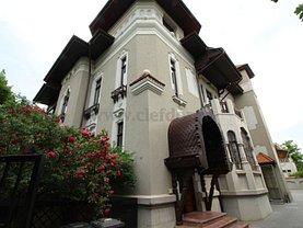 Casa de închiriat 6 camere, în Bucureşti, zona Capitale
