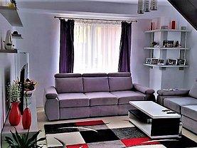 Apartament de închiriat 4 camere în Brasov, Exterior Est