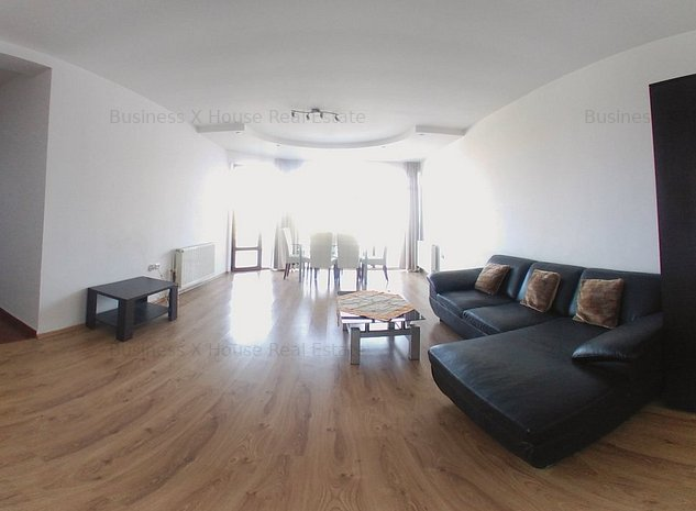 Apartament la casa 3 camere in Ghimbav - imaginea 1