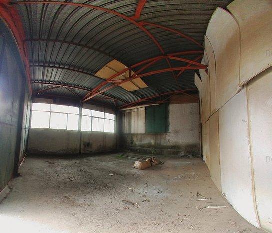 Spatiu Industrial in Tractorul - imaginea 1