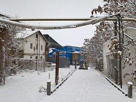 Teren construcţii de vânzare în Targoviste, Central