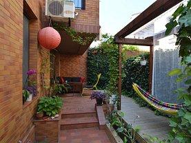 Casa de închiriat 5 camere, în Bucuresti, zona Floreasca