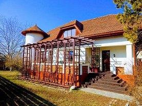 Casa de vânzare 10 camere, în Mogosoaia