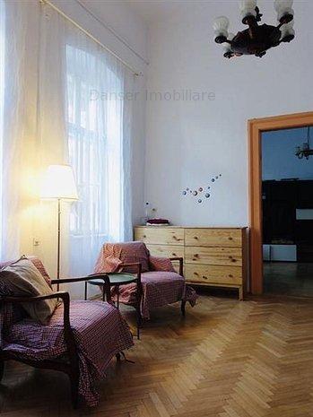 Apartament 3 camere, Medicina-Neptun - imaginea 1