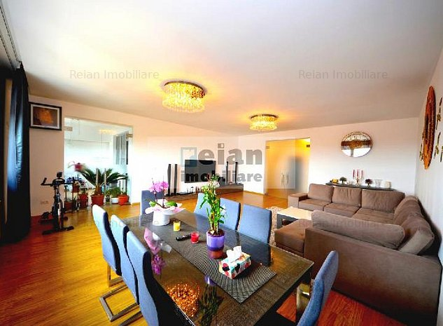 Prelungirea Ghencea Apartament Ultra Mod: Prelungirea Ghencea Apartament Ultra Modern 224 Mp Utili, 4 Cam, 3 Bai - 2