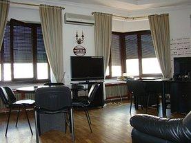 Penthouse de închiriat 10 camere, în Bucureşti, zona Dorobanţi