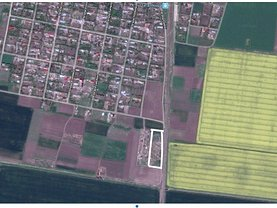 Teren agricol de vânzare, în Ştefan Vodă