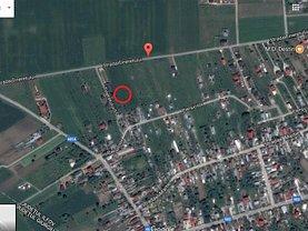 Teren constructii de vânzare, în Ciorogarla