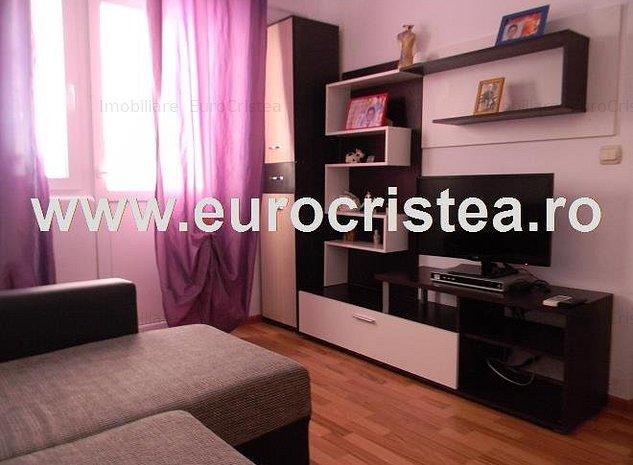 Apartament de Vânzare în Mangalia, zona rozelor - imaginea 1
