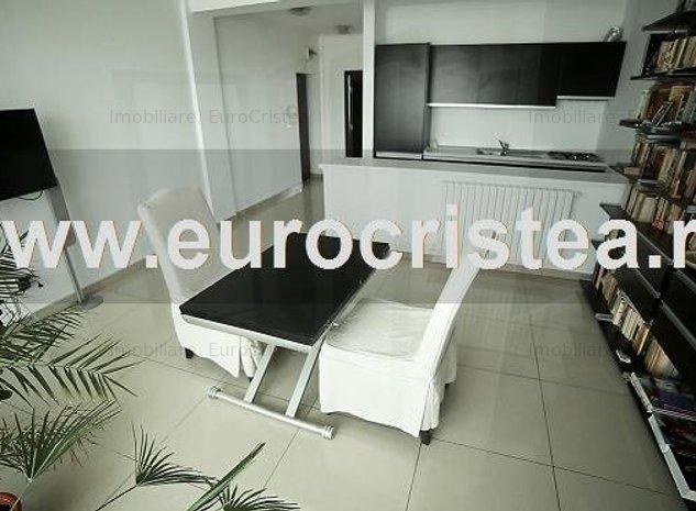 Apartament 2 camere de vânzare în Mangalia, zona Rozelor, confort 1. - imaginea 1