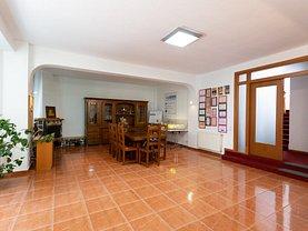Casa de vânzare sau de închiriat 7 camere, în Bucuresti, zona Pipera