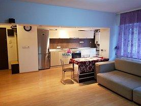 Apartament de închiriat 3 camere în Resita, Central