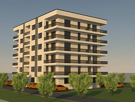 Apartament de vânzare 3 camere, în Navodari, zona Nord
