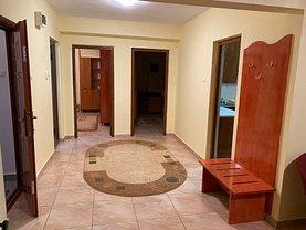 Apartament de închiriat 3 camere, în Constanta, zona Dacia