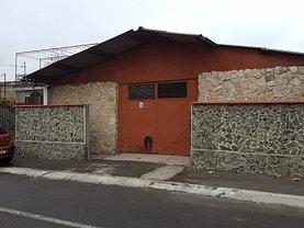 Teren construcţii de vânzare în Constanta, Bratianu