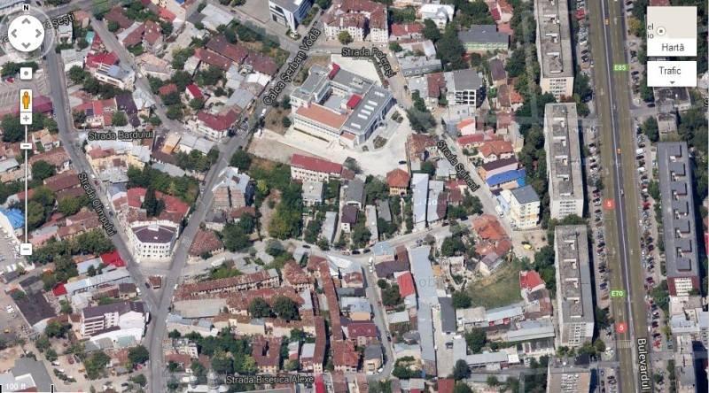 Teren 400 Mp Serban Voda Deschidere 15 Ml P 6 Teren
