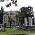 Apartament de închiriat 6 camere, în Bucureşti, zona Dorobanţi