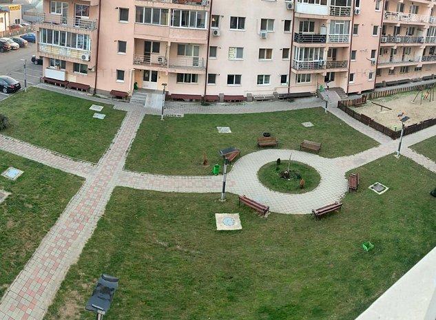 Apartament situat in complex Rin Grand Hotel - imaginea 1