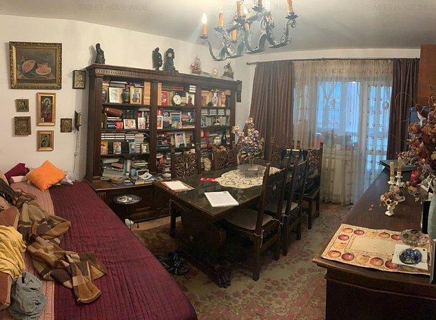 Apartament de vanzare 2 camere Rin Grand Hotel - imaginea 1