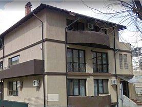 Casa de vânzare 5 camere, în Bucuresti, zona Decebal