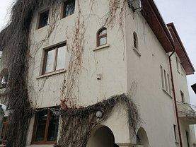 Casa de vânzare 14 camere, în Bucuresti, zona Domenii