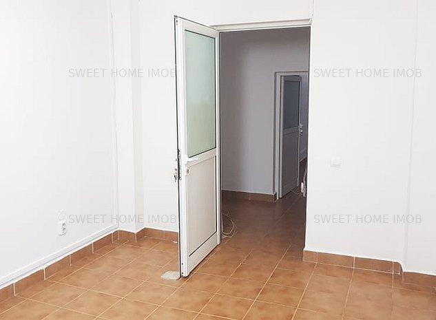 Armeneasca inchiriere apartament la demisol pentru firma - imaginea 1