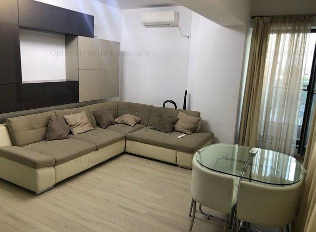 Inchiriere 2 camere bloc nou Vitan Residence! - imaginea 1