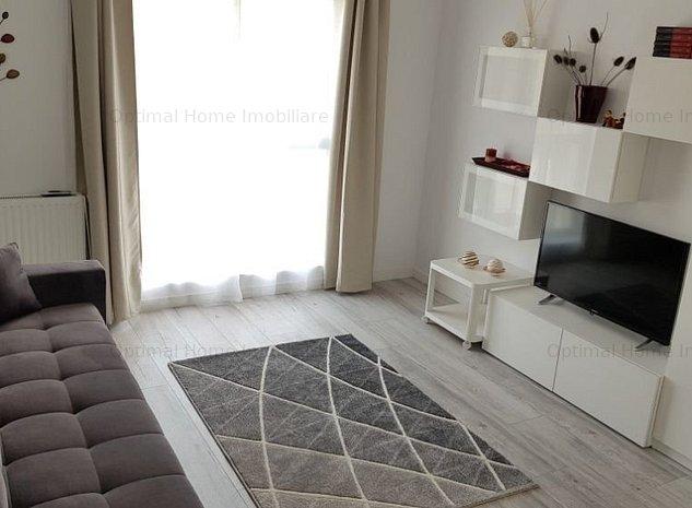 Inchiriere garsoniera bloc nou Lujerului - 21th Residence ! - imaginea 1