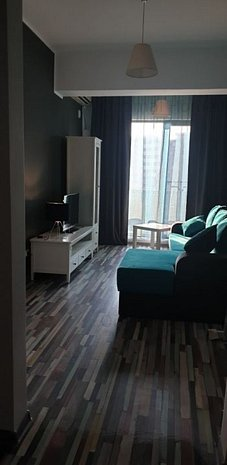 Inchiriere garsoniera bloc nou Dristor - New Residence ! - imaginea 1