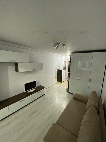 Inchiriere garsoniera bloc nou Palladium Residence ! - imaginea 1