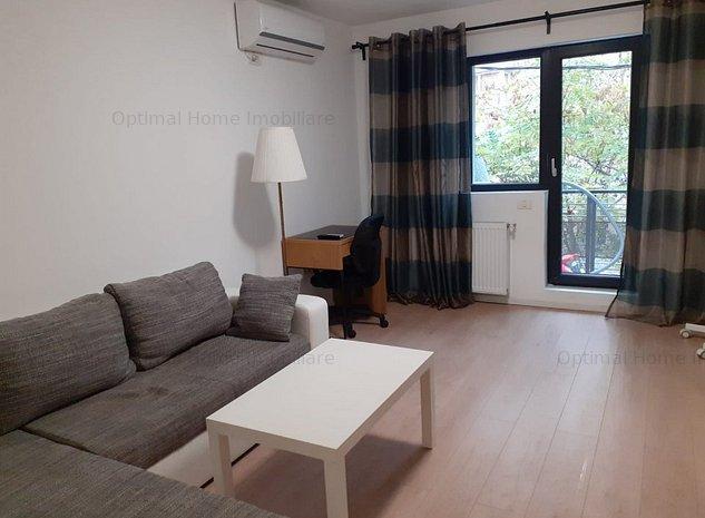 Vanzare apartament 2 camere bloc nou Dristor! - imaginea 1