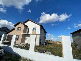Casa de vânzare 6 camere, în Berceni