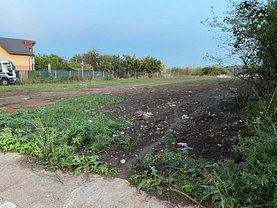 Vânzare teren investiţii în Popesti-Leordeni, Est