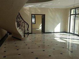 Casa de închiriat 6 camere, în Bucureşti, zona Nerva Traian