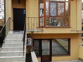 Casa de închiriat 7 camere, în Bucureşti, zona Barbu Văcărescu