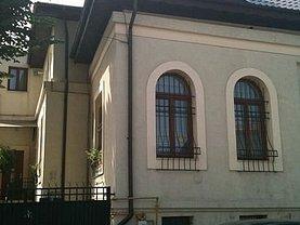 Casa de închiriat 6 camere, în Bucureşti, zona Ştefan cel Mare
