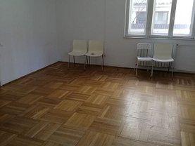 Casa de închiriat 7 camere, în Bucureşti, zona P-ţa Victoriei