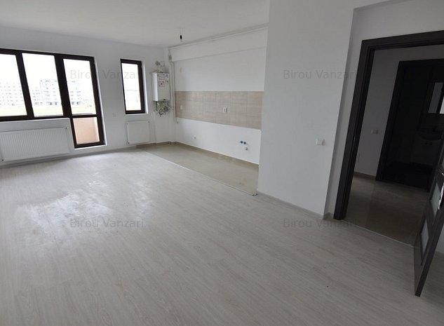 Apartament 2 camere, Militari Residence, Lidl, 2 Balcoane / Comision 0% - imaginea 1