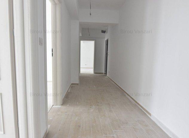 Apartament 2 camere, 63mpu,2 balcoane, Drumul Taberei, Parc Brancusi, Metrou - imaginea 1