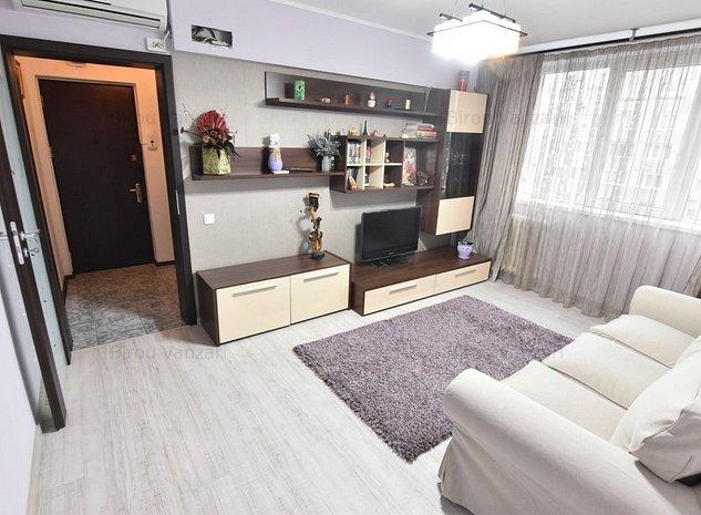 Apartament 3 camere, Militari / Apusului, renovat complet, Loc de parcare - imaginea 1
