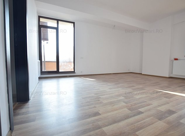 Apartament 2 camere, 67 mp + curte proprie, Militari/Gorjului, Sector 6 - imaginea 1