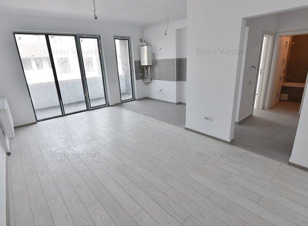 Prelungirea Ghencea - Apartament 2 camere, bloc nou 2020 - imaginea 1