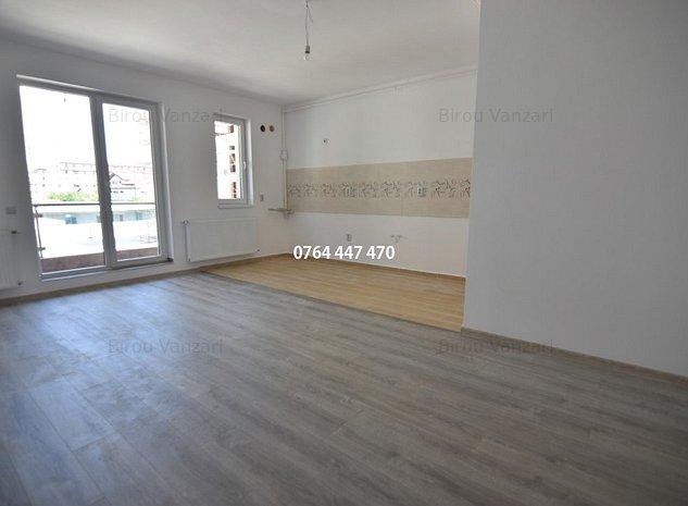 Apartament 2 camere, Prelungirea Ghencea, bloc nou, 44.000EUR (TVA inclus) - imaginea 1