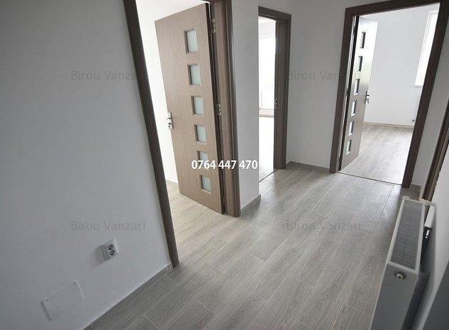Apartament 2 camere, 66mp utili, Prelungiera Ghencea, bloc nou finalizat 2020 - imaginea 1