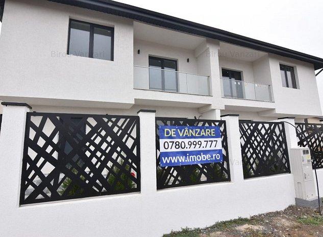 Casa 4 camere, Duplex, 114 mpu, Prelungirea Ghencea-Cartier Latin, Comision 0% - imaginea 1