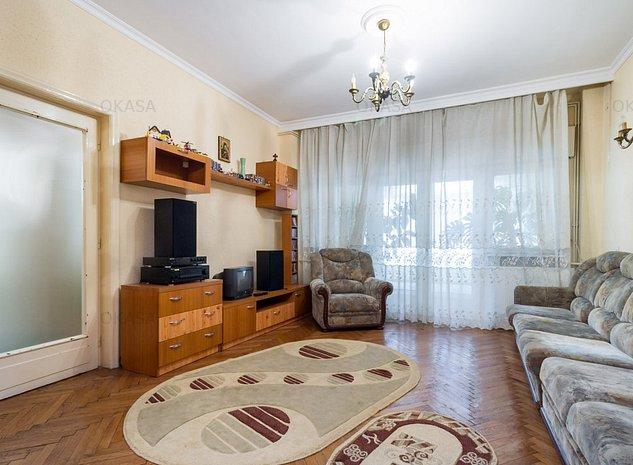 Vanzare Apartament 3 Camere, Eminescu - Teatrul Metropolis, 138 mp - imaginea 1
