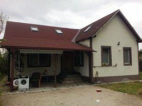 Casa de vânzare 4 camere, în Branesti