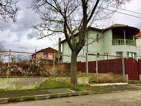 Teren construcţii de vânzare în Techirghiol